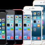 Ремонт телефонов Apple iPhone в Киеве на Троещине