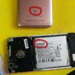 Где заменить АКБ в телефоне Xiaomi