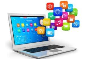 Установка программ на ноутбук или компьютер в киеве на троещине