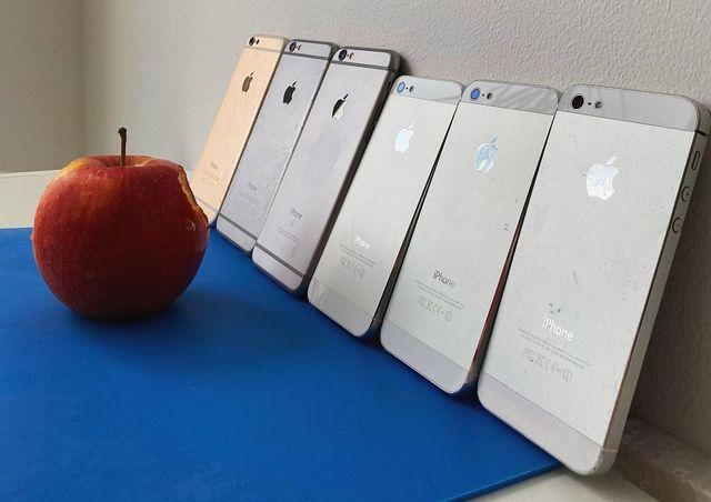 Ремонт iPhone на Троещине